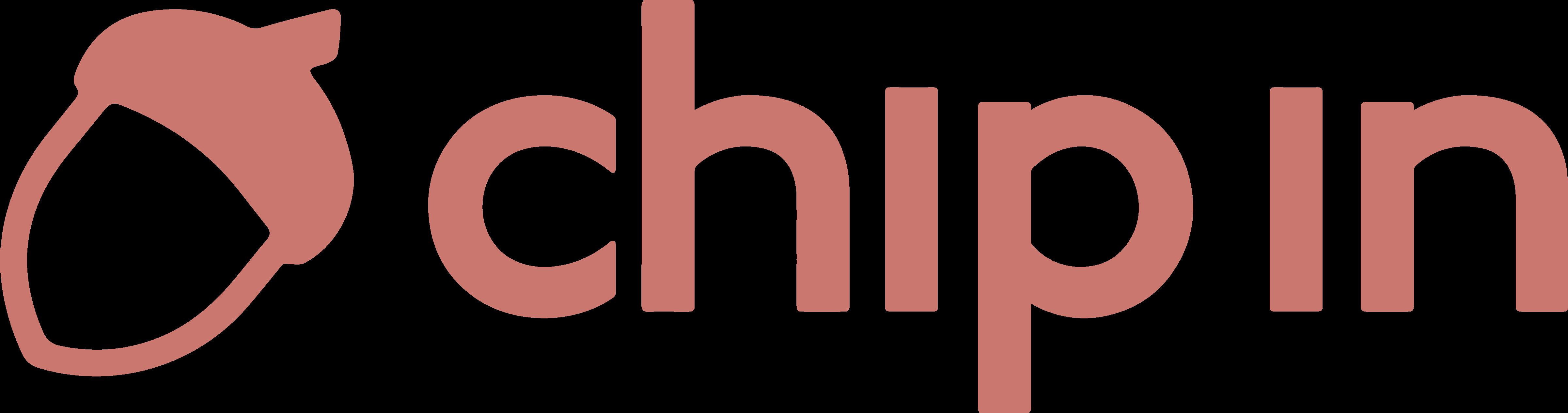 CI Logo Salmon